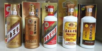 茅台王子酒是坤沙还是碎沙工艺?