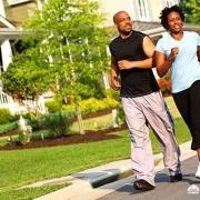 每天快走5公里,7036步,能控制好血糖吗?