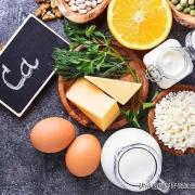 中老年人是补钙好还是补氨糖好?