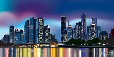 楼市的行情会因城而异吗?
