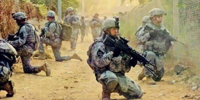 推翻萨达姆政权后,美国为什么还要赖在伊拉克不走?