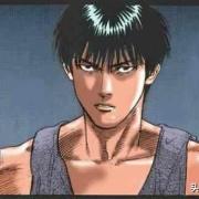 《灌篮高手》中神奈川第一人是牧绅一,为何流川枫却要挑战仙道?