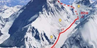 为什么珠峰只有8848米登起来那么难,而走一万米都是轻松的?
