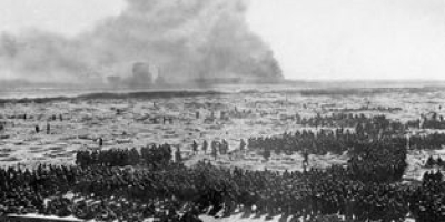 希特勒为什么没有彻底消灭敦刻尔克的英法军队?