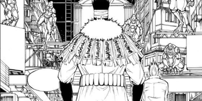 《镇魂街》:黑尔坎普已经是手下败将,皇甫龙斗为什么要斩尽杀绝?