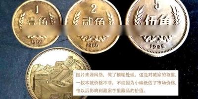 哪些硬币增值最厉害?