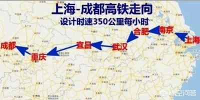 湖北省未来的高铁、普铁规划是怎样的?