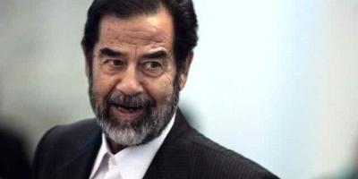"""有人说当初伊拉克的人民""""背叛""""了萨达姆,这是为什么?"""