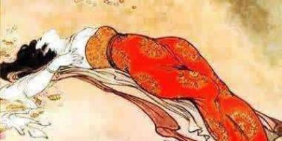杨贵妃到底死了没有?