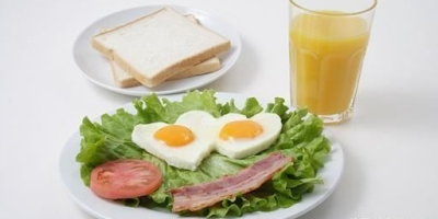 每天都会为孩子准备营养美味的早餐,你是这样的家长吗?