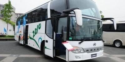 为什么公交车可以超载?