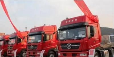 中国和外国的重型货车,到底有多大差距?