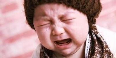 小孩不听话怎么办啊,动不动就哭?