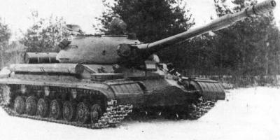 为什么苏联T-64被视为划时代的坦克?