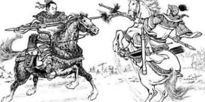 夏侯惇如果没有眼瞎,多少回合能斩杀巅峰时期的赵云?