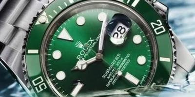 劳力士的哪款腕表买了不会后悔?