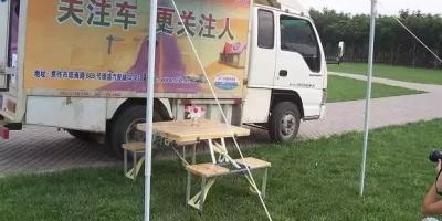 货车的货箱可改造为房车吗?能上路行驶吗?