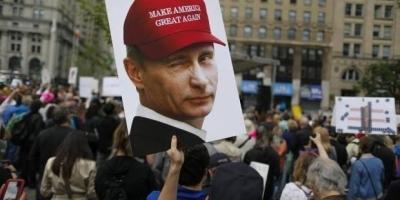 """美国的""""反俄情绪""""有多大?"""