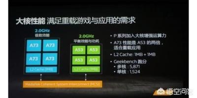 联发科P60处理器,使用起来怎么样?