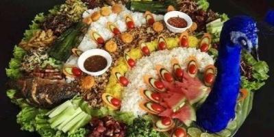 云南那边有什么有当地特色、好吃到爆表的美食?