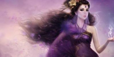《倚天屠龙记》中紫衫龙王为何舍得让女儿小昭给人当丫鬟?她有什么来历?