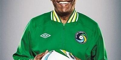 为什么足球超级巨星里很少有黑人?