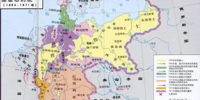 德国发动一战的目的是什么?