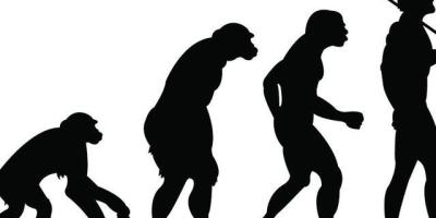 现代哪些生物有明显的进化出新功能的趋向?