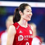 中国女排之中有哪些人的身高超过了1.9米?高个子是否太多了?