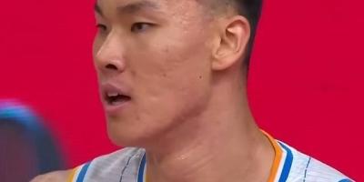 被誉为中国男篮天才内线的范子铭,为何在北京首钢彻底埋没了?