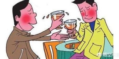 请客人吃饭,客人让服务员从酒店里买一瓶茅台继续开喝,你会怎么办?