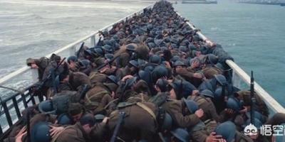 敦刻尔克大撤退中为什么德军对英法联军手下留情?