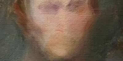 冷军油画的艺术价值如何呢?