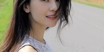 高圆圆是最具东方美的女星吗?