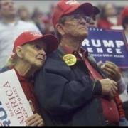 为什么特朗普和拜登的支持者,年龄相差明显?