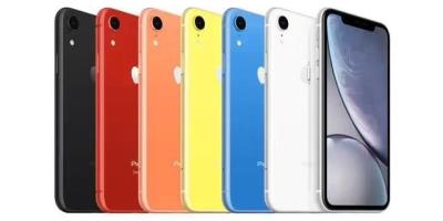 iPhoneXR的屏幕在手机LCD屏幕中处于什么水平?