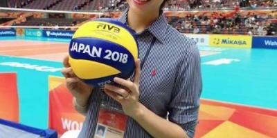 中国女排魏秋月退役后过得怎样?她打球期间的实力如何?