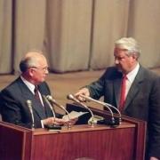 叶利钦敢喝斥戈尔巴乔夫,为何勃列日涅夫时期的俄罗斯总统不敢这样?