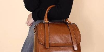 想买一款时尚点的包包,有哪些推荐?
