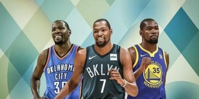NBA杜兰特到底有没有带队能力?