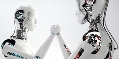 智能机器人在新时代是否会代替人类?霍金的预言真的要实现了吗?