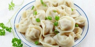 韭菜水饺好吃吗?为什么饭店的水饺比家里的香?