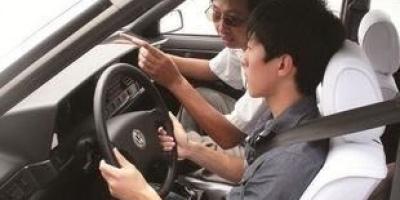 你考驾照时候,觉得科目几最难考?是科目二,还是科目三?
