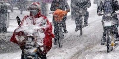 电动车电瓶为什么冬天耗电特别快?为什么和夏天差距那么大?