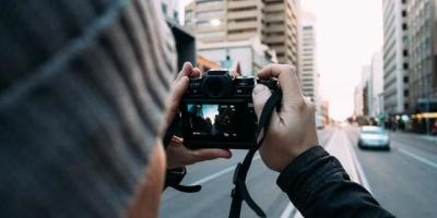 如果摄影只是爱好并不能带来收入,你还会喜欢并且坚持摄影吗?为什么?