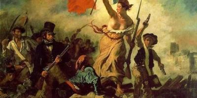 """为什么林语堂说""""西方的艺术来自于女人,中国的艺术来自于山水""""呢?"""