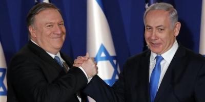 美国曾经支持以色列迁都到耶路撒冷,今后会不会故技重施呢?