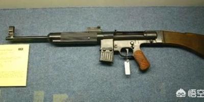 STG45步枪为什么最终生产了30把?