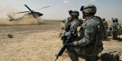 美国陆军五大主力都有哪些?