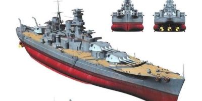 为什么感觉二战时期苏联全部海军加起来都打不过日本海军七分之一?